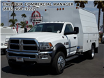 2017 Ram 4500 Regular Cab DRW, Service Utility Van #D1977 - photo 1