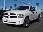 2017 Ram 1500 Quad Cab 4x4, Pickup #D2061 - photo 1