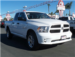 2017 Ram 1500 Quad Cab 4x4, Pickup #D2061 - photo 4