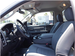 2017 Ram 4500 Regular Cab DRW 4x2,  Scelzi Crown Service Service Body #D2063 - photo 8