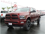 2017 Ram 2500 Mega Cab 4x4, Pickup #D2110 - photo 1