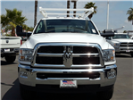 2017 Ram 3500 Crew Cab 4x4,  Scelzi Crown Service Body #D2188 - photo 4