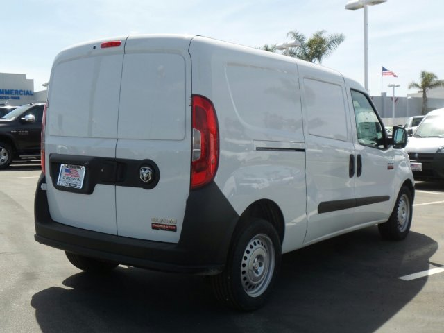 2017 ProMaster City, Cargo Van #D2245 - photo 6