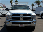 2017 Ram 3500 Regular Cab DRW 4x2,  Scelzi Signature Service Service Body #D2419 - photo 3