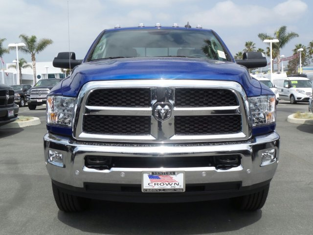 2017 Ram 2500 Crew Cab 4x4, Pickup #D2470 - photo 3
