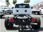 2017 Ram 3500 Regular Cab DRW 4x4, Cab Chassis #D2573 - photo 1