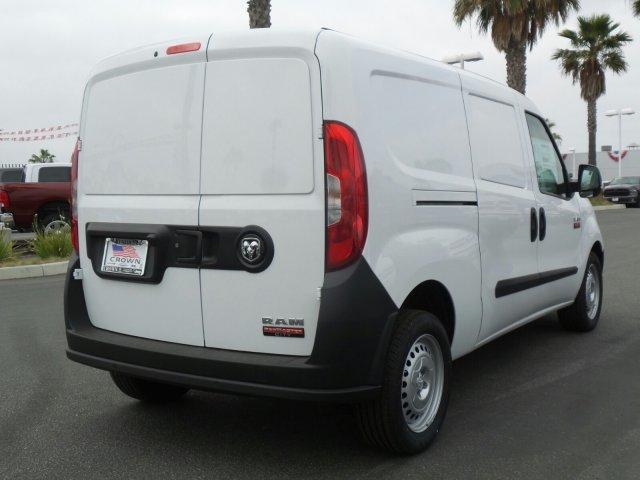 new 2017 ram promaster city cargo van for sale in ventura ca. Black Bedroom Furniture Sets. Home Design Ideas