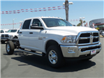 2017 Ram 3500 Crew Cab Cab Chassis #D2729 - photo 4