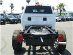 2017 Ram 3500 Crew Cab Cab Chassis #D2729 - photo 2