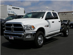 2017 Ram 3500 Crew Cab Cab Chassis #D3162 - photo 1
