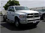 2017 Ram 3500 Crew Cab Cab Chassis #D3162 - photo 4