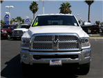 2018 Ram 3500 Mega Cab DRW 4x4 Pickup #E1032 - photo 3