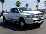 2018 Ram 3500 Mega Cab DRW 4x4 Pickup #E1032 - photo 4