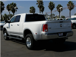 2018 Ram 3500 Mega Cab DRW 4x4 Pickup #E1032 - photo 2