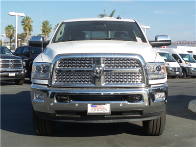 2018 Ram 2500 Crew Cab 4x4, Pickup #E1041 - photo 2