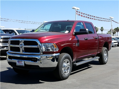 2018 Ram 2500 Crew Cab 4x4 Pickup #E1061 - photo 1