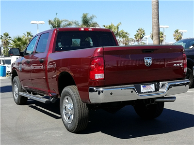 2018 Ram 2500 Crew Cab 4x4 Pickup #E1061 - photo 2