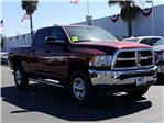 2018 Ram 2500 Crew Cab 4x4, Pickup #E1061 - photo 4