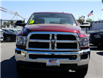 2018 Ram 2500 Crew Cab 4x4 Pickup #E1061 - photo 3