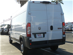 2018 ProMaster 2500 High Roof, Cargo Van #E1074 - photo 1
