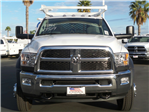 2018 Ram 4500 Regular Cab DRW,  Scelzi Contractor Flatbed Contractor Body #E1089 - photo 3