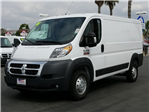 2018 ProMaster 1500 Standard Roof FWD,  Empty Cargo Van #E1092 - photo 1