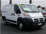 2018 ProMaster 1500 Standard Roof,  Empty Cargo Van #E1092 - photo 4