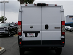 2018 ProMaster 1500 Standard Roof FWD,  Empty Cargo Van #E1092 - photo 7
