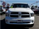 2018 Ram 1500 Quad Cab, Pickup #E1132 - photo 3