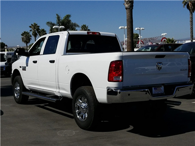 2018 Ram 2500 Crew Cab 4x4 Pickup #E1137 - photo 2