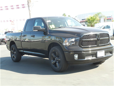 2018 Ram 1500 Quad Cab Pickup #E1182 - photo 4