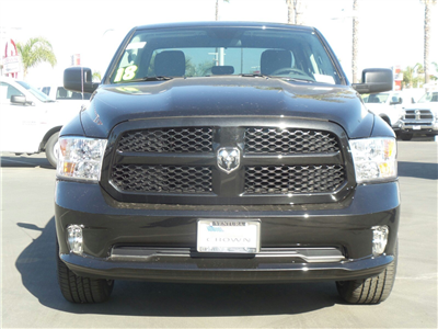 2018 Ram 1500 Quad Cab 4x2,  Pickup #E1187 - photo 3