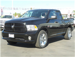 2018 Ram 1500 Quad Cab 4x2,  Pickup #E1187 - photo 1