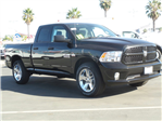 2018 Ram 1500 Quad Cab 4x2,  Pickup #E1187 - photo 4