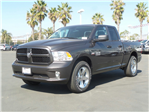 2018 Ram 1500 Quad Cab 4x2,  Pickup #E1190 - photo 1