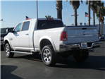 2018 Ram 2500 Mega Cab 4x4,  Pickup #E1192 - photo 1