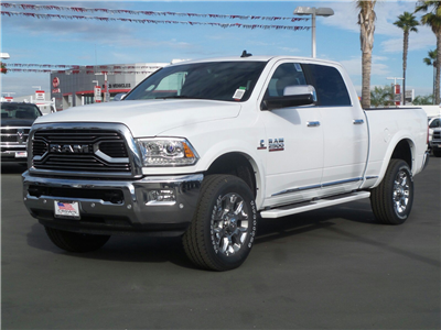 2018 Ram 2500 Crew Cab 4x4, Pickup #E1216 - photo 1