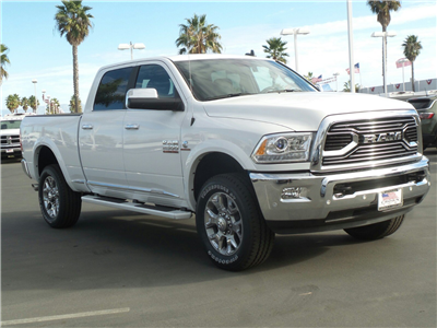 2018 Ram 2500 Crew Cab 4x4, Pickup #E1216 - photo 4