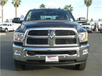 2018 Ram 3500 Mega Cab DRW 4x4, Pickup #E1262 - photo 2