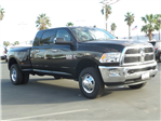 2018 Ram 3500 Mega Cab DRW 4x4, Pickup #E1262 - photo 3
