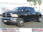 2018 Ram 3500 Mega Cab DRW 4x4, Pickup #E1262 - photo 9