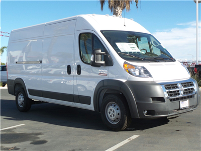 2018 ProMaster 2500 High Roof, Upfitted Van #E1293 - photo 3