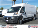 2018 ProMaster 2500 High Roof, Upfitted Van #E1293 - photo 9