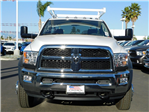 2018 Ram 4500 Regular Cab DRW, Scelzi Signature Service Service Body #E1294 - photo 6