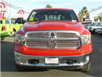 2018 Ram 1500 Crew Cab 4x4, Pickup #E1329 - photo 3