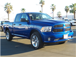 2018 Ram 1500 Quad Cab 4x4, Pickup #E1415 - photo 3