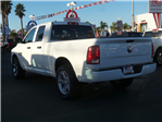2018 Ram 1500 Quad Cab, Pickup #E1416 - photo 2