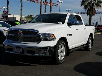 2018 Ram 1500 Crew Cab, Pickup #E1417 - photo 1