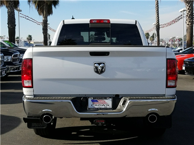 2018 Ram 1500 Crew Cab, Pickup #E1417 - photo 7