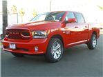 2018 Ram 1500 Crew Cab 4x2,  Pickup #E1419 - photo 1